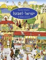 Israel Wimmelbuch von Rachel Shalev