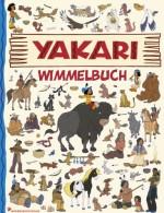 Yakari Wimmelbuch von Madlen Frey
