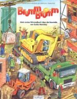 Brumm-brumm – Mein erstes Wimmelbuch über die Baustelle - von Guido Wandrey