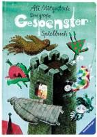 Das große Gespenster-Spielbuch von Ali Mitgutsch