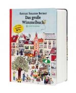 Das große Wimmelbuch von Rotraut Susanne Berner