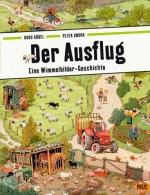 Der Ausflug - Eine Wimmelbilder-Geschichte - von Doro Göbel