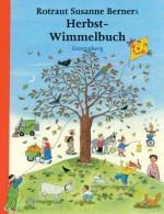 Herbst-Wimmelbuch Midi von Rotraut Susanne Berner
