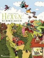 Hexen Wimmelbuch von Rachel Shalev