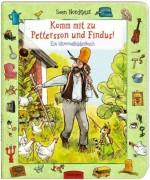 Komm mit zu Pettersson und Findus - Ein Wimmelbilderbuch