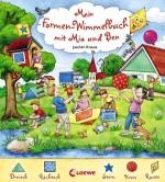 Mein Formen-Wimmelbuch mit Mia und Ben von Joanchim Krause