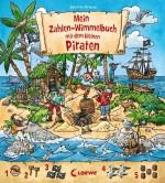 Mein Zahlen-Wimmelbuch mit dem kleinen Piraten von Joachim Krause