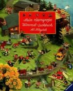 Mein riesengroßes Wimmel-Suchbuch von Ali Mitgutsch