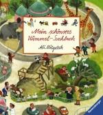 Mein schönstes Wimmel-Suchbuch von Ali Mitgutsch