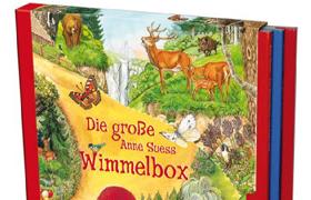 Wimmelbox