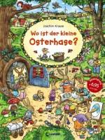 Wo ist der kleine Osterhase - von Joachim Krause