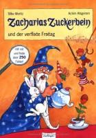 Zacharias Zuckerbein und der verflixte Freitag - Wimmelbildbuch von Achim Ahlgrimm