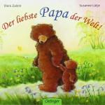 Der liebste Papa der Welt - von Eleni Zabini und Susanne Lütje