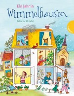 Ein Jahr in Wimmelhausen von Catharina Westphal