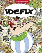 Idefix - Das große Wimmelbuch von Albert Uderzo
