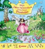 Mein Zahlen-Wimmelbuch mit der kleinen Prinzessin - von Lila L. Leiber