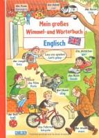 Mein großes Wimmel- und Wörterbuch, Band 7. Englisch - von Sandra Noa und Sonja Bougaeva