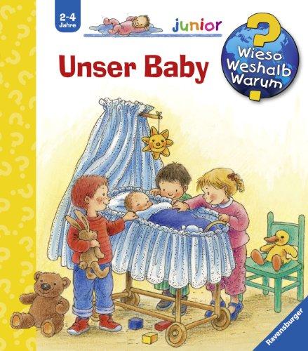 Wieso, Weshalb, Warum - junior 12 - Unser Baby