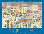 Wimmel-Rahmenpuzzle Winter von Rotraut Susanne Berner