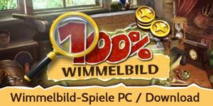 Wimmelspiele für PC und Download