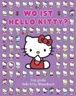 Wo ist Hello Kitty - Das große Hello Kitty-Wimmelbuch
