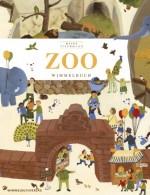Zoo Wimmelbuch - Das große Wimmelbilderbuch mit vielen Tieren und Geschichten von Meike Teichmann
