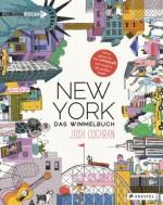 Das Wimmelbuch – New York: Was steckt dahinter?