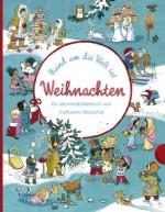 Weihnachten-Wimmelbuch - Rund um die Welt ist Weihnachten von Catharina Westphal