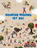 Konrad Wimmel Wimmelbuch Cover