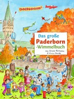 Paderborn-Wimmelbuch Cover