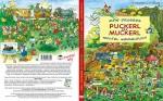 Puckerl und Muckerl Wichtel Wimmelbuch