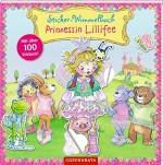 Sticker-Wimmelbuch Prinzessin Lillifee