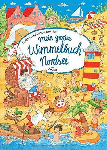 Wimmelbuch Nordsee