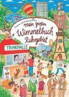 Wimmelbuch Ruhrgebiet von Christian und Fabian Jeremies