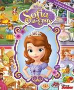 Wimmelbuch Sofia die Erste