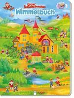 Wimmelbuch Unser Sandmännchen