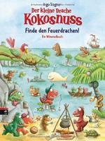 Wimmelbuch Der kleine Drache Kokosnuss – Finde den Feuerdrachen