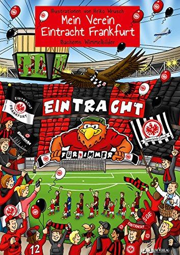 Wimmelbuch Eintracht Frankfurt