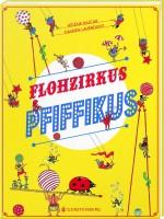Wimmelbuch Flohzirkus Pfiffikus