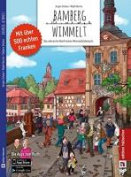 Bamberg-Wimmelbuch - Bamberg wimmelt