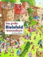 Bielefeld Wimmelbuch von Carmen Hochmann