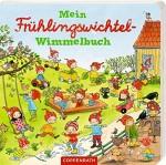 Frühlingswichtel-Wimmelbuch von Outi Kaden