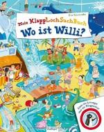 Mein KlappLochSuchBuch – Wo ist Willi - Eva Czerwenka