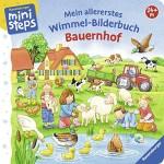Mein allererstes Wimmel-Bilderbuch Bauernhof