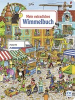Mein extradickes Wimmelbuch - Best of Carayd