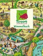 Tierpark Nordhorn Wimmelbuch - Classic Edition - Carolin Görtler