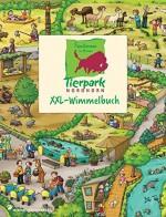 Wimmelbuch Tierpark Nordhorn XXL von Carolin Görtler