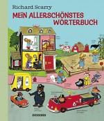 Wimmel-Wörterbuch - Mein allerschönstes Wörterbuch