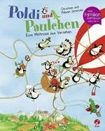 Wimmelbuch Poldi und Paulchen - Eine Weltreise aus Versehen 2