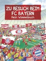 FC Bayern München Wimmelbuch